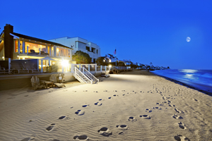 Malibu Beachfront homes. Visit JeffChertrow.com